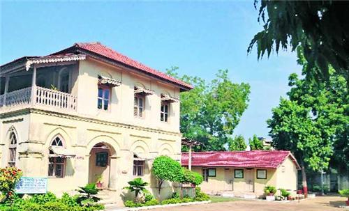 Kochrab Ashram in Ahmedabad
