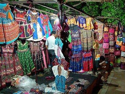 Ahmedabad Shopping