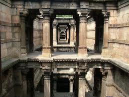 Structure of Mata Bhavani Vav