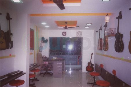 Music School in Ahmedabad