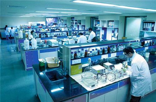 Pharmaceutical Industry in Ahmedabad