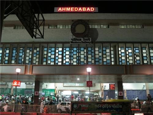Ahmedabad Junction