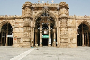Roopmati Masjid Ahmedabad