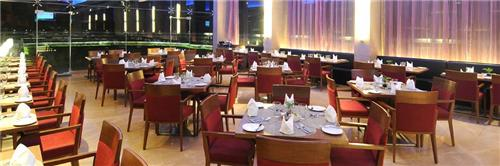 top restaurant of Ahmedabad