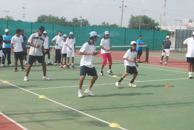 Ahmedabad Tennis Academy