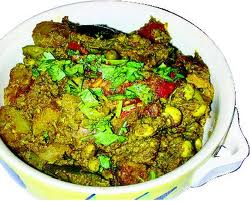 Special Cuisines of Ahmedabad