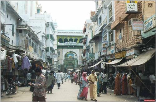 Markets in Ajmer
