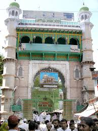 Historical Monuments in Ajmer