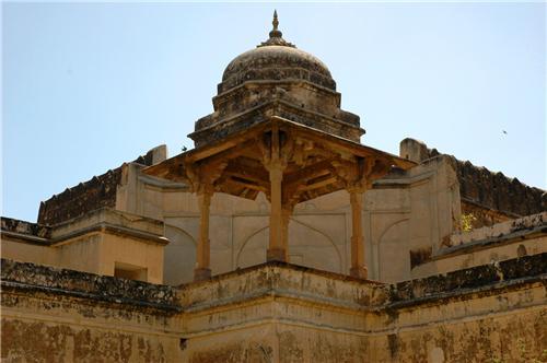 Akbar Palace in Ajmer