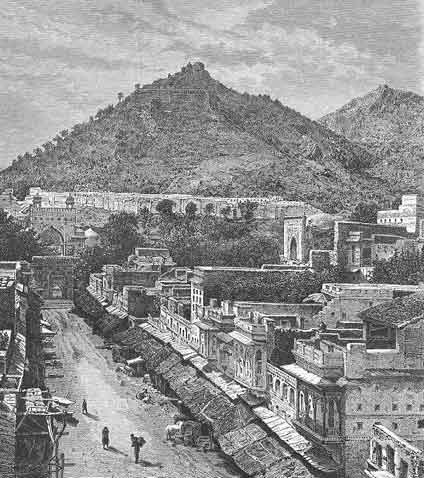 History of Ajmer