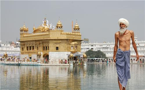 Tourist Attractions in Amritsar