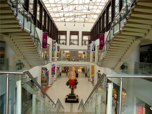 Shopping Malls in Amritsar