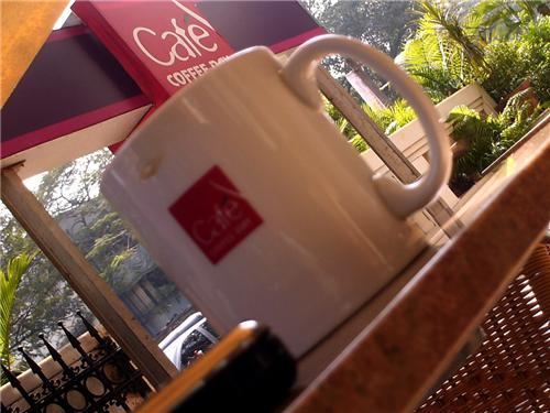 Cafe Coffee Day in Amritsar
