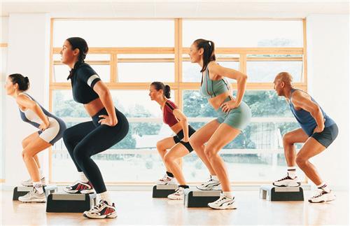 Aerobic Classes in Amritsar