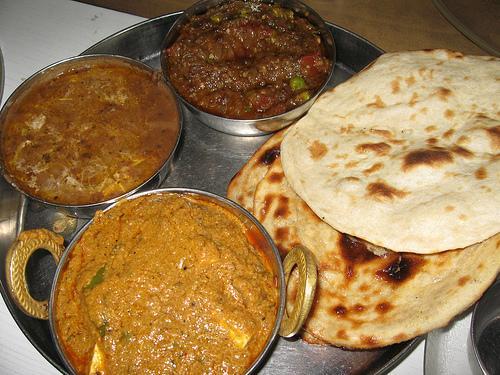 Traditional Food of Amritsar
