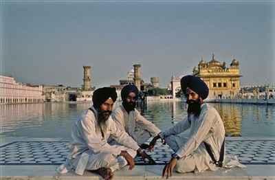 Culture of Amritsar