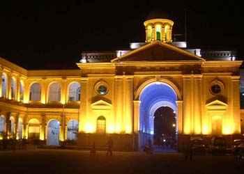Municipal Corporation in Amritsar