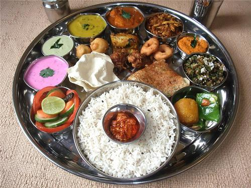 South Indian Restaurants in Amritsar