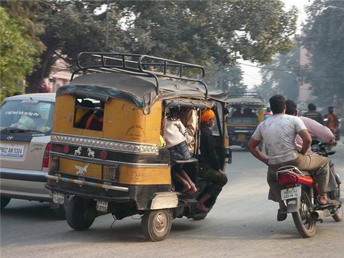 Transporation Services in Amritsar