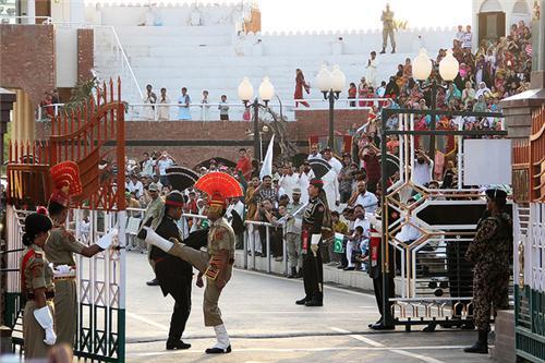 Historical Spots in Amritsar