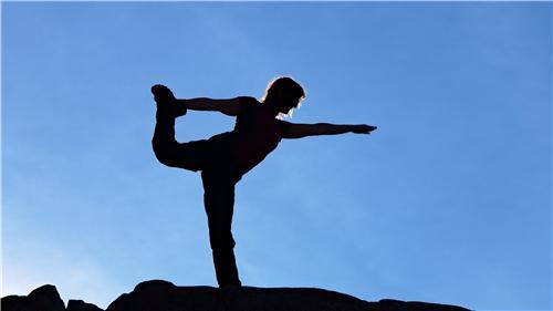 Yoga in Amritsar