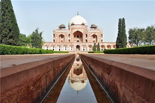 Delhi Weekend Getaway Near Amroha