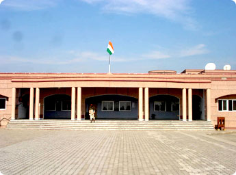 Municipality of Amroha