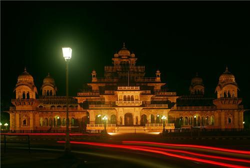 Jaipur Weekend Getaway near Amroha