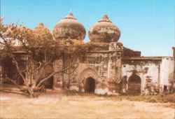 Historical Events in Amroha