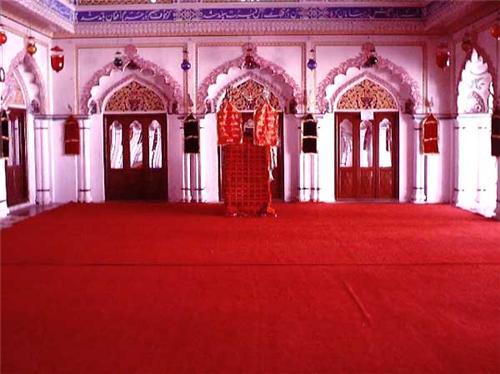 Religious Tourist Places in Amroha