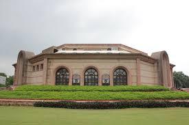 Sardar Vallabhbhai Patel Memorial in Anand