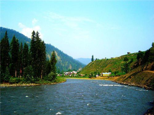 Tourism in Anantnag