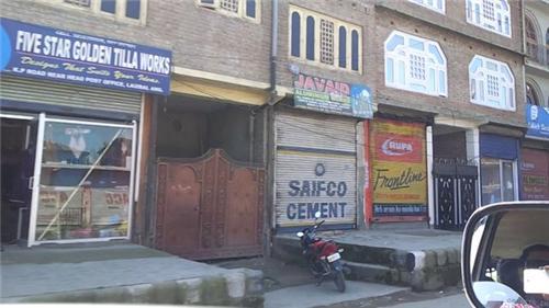 Shopping in Anantnag