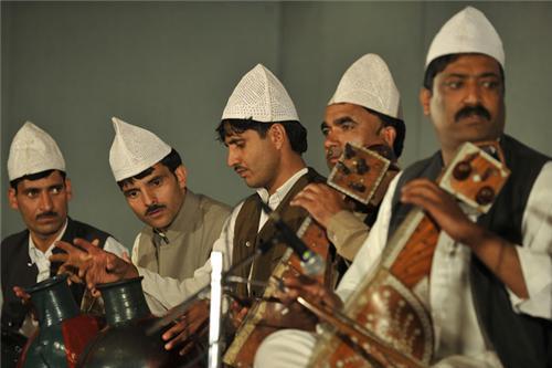 Music of Anantnag