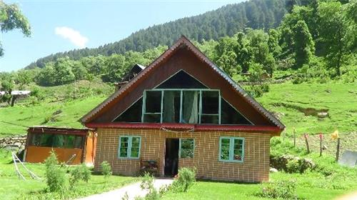 Guest houses in Anantnag