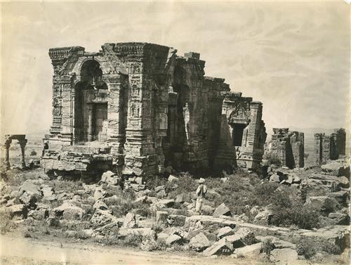 Historical places of Anantnag