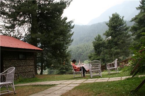 Resorts in Anantnag