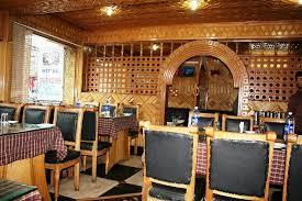 Top restaurants in Anantnag