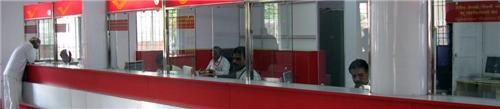 Postal services in Anantnag