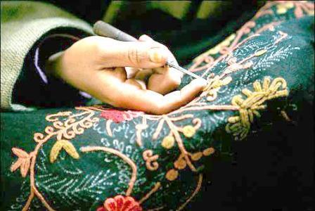 Handicrafts in Anantnag