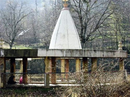 Temples of Anantnag
