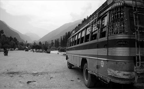 Transport in Anantnag