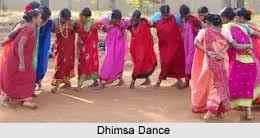 Dhimsa