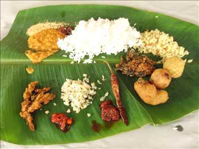 Food in Andhra Pradesh