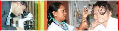 Health Services in Assam