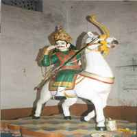 History of Bahraich
