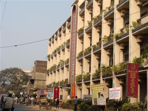 About Bally Municipality
