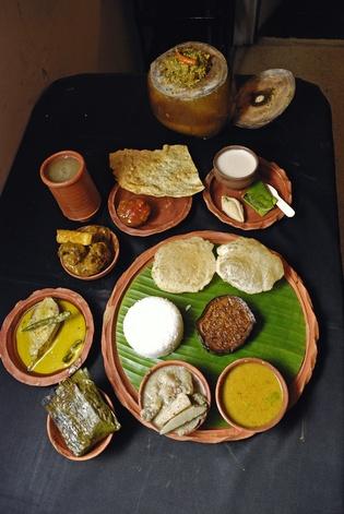 Bengali Cuisine