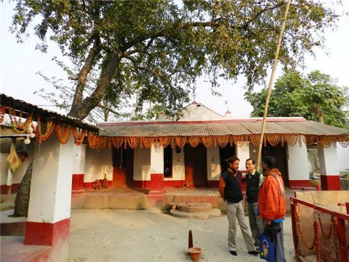 Biddheshwari Kali Temple