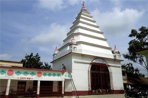 Bolla Kali Temple